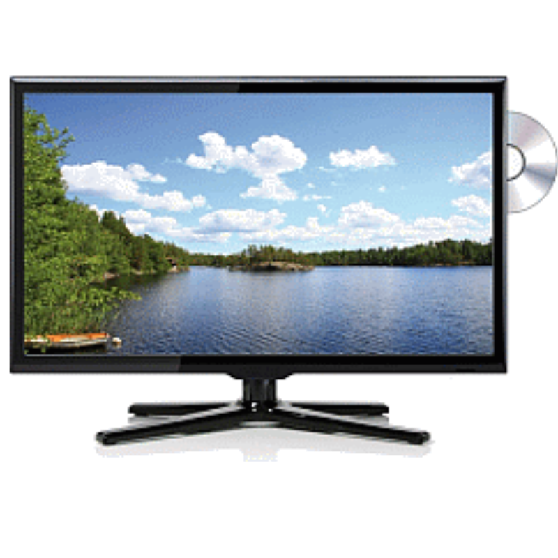 Denson Slimline LED TV's 19 inch